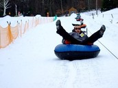 BOK Snow Tubing - NEW