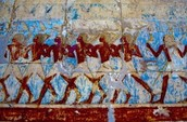 Deir el Bahri Temple