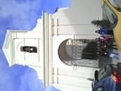 Hermitage of Jesús