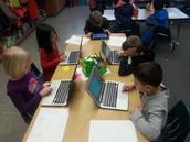 Creating Digital Stories on PIXIE