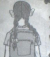 Character:  Cassandra