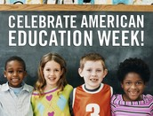 Celebrate Education Week