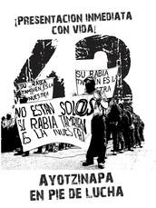 Cronica: LA VIOLACIÓN DE LOS DERECHOS HUMANOS CASO: AYOTZINAPA