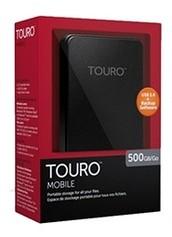 $70 | 500GB External Portable Drive