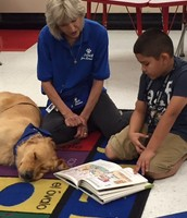 Gus loves  to listen to our JK readers!