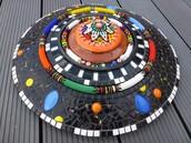 Zuni disk