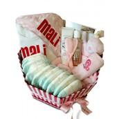 Personalised Basket for Kids