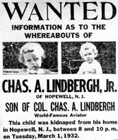 Extra Facts about Charles Lindbergh!