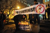 no communism!