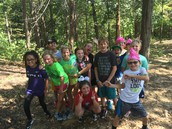 5th Grade Camp Jolt