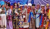 Khalkh People