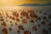 600+ Ships
