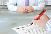 Custom CV writing service by CV Tailors