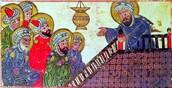 ¿Por qué huye Mahoma a La Meca?