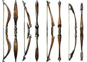 Longbow created for long distance battle