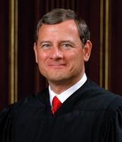 Justice John G. Roberts
