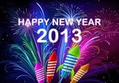 T'as envie de quoi en 2013 ?