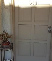 Annette's Door