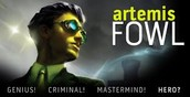 The Artemis Fowl Series