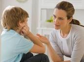 Listen to Parent's Advice!