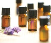 You're invited to a free informative class on essential oils!