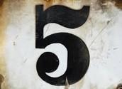 Quintile 5