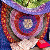 Tapestry Heaven