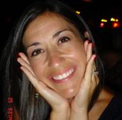Kelli Sanders- Instructional Technologist