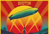 TODOMUSICACHILE trae el mas reciente album de Led Zeppelin