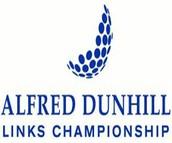 DUNHILL LINKS CHAMPIONSHIP