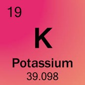 how much potassium should you consume per day?