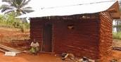 CASAS EN BURUNDI