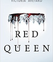 Red Queen by Victoria, Aveyard
