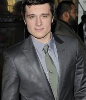 The Hunger Games Josh Hutcherson as Fargas!