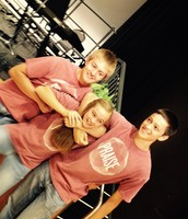 Matthew, Amelia, & Michael