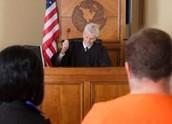 Steps of Civil Law