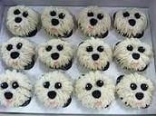 Boli's Cupcakes!