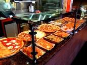 Future Pizza Bar