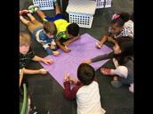 Math Chalk Talk