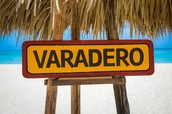 Day 3 - Thursday,  January 19 - Varadero