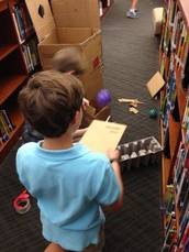 Makerspace Moments
