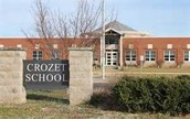 Crozet Elementary School