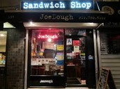 Fast, great quality Sandwiches near you!!!
