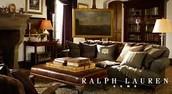 Ralph Lauren Home Collection