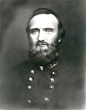 """1st Battle of Bull Run....""""Stonewall"""" Jackson"""