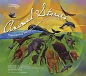 National Geographic Kids Animal Stories