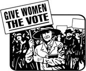 Give Woman The Vote