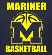 Come Support Mariner Basketball