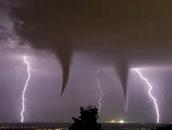 Chasing Tornados