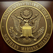 Federal Parts to Judicial Districts